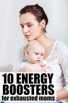 If you're tired of feeling tired all the time, and want ideas on how to get a quick energy boost on days you feel you simply can't make it through to bedtime, this list of 10 simple energy boosters is for you.