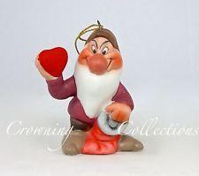 Disney Grumpy Schmid Ornament  -  50th Anniversary
