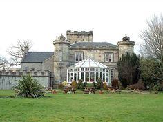Kincaid House and Hotel, Glasgow, East Dunbartonshire, Scotland
