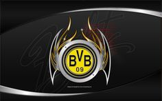 BVB 09  screenpainting.at  Wallpaper