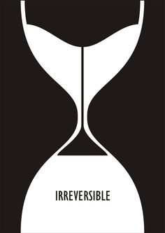 Irreversible (2002) ~ Minimal Movie Poster by Joel Laura & Sergiu #amusementphile