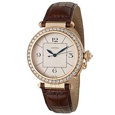 Shop Cartier Watches | Ashford.com  CARTIER  Men's Pasha   Retail:  $41,350