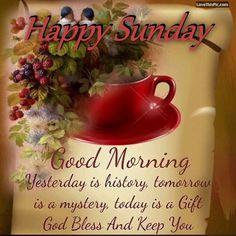 20 Best Sunday Morning Quotes Images Happy Sunday Quotes Sunday