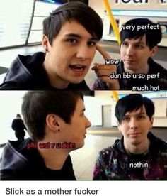i think were all Phil.