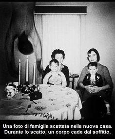 FOTO DI FAMIGLIA D: http://www.ilpeggiodellarete.it/foto-di-famiglia/ #foto #fantasma