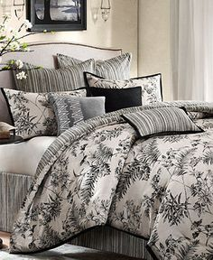 Harbor House Bedding, Redwood Comforter Sets - Bedding Collections - Bed & Bath - Macy's