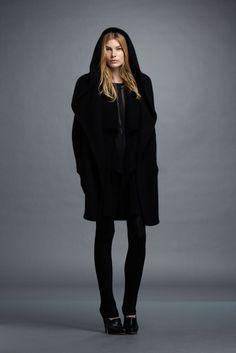 TSE | Pre-Fall 2012 Collection | Vogue Runway