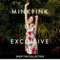 SUB: Minkpink for UO There's nothing a perfect image