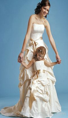 Flower Girl Dress,Flower Girl Dresses