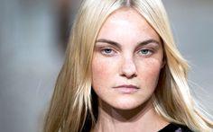 Ob blond, ob braun... Das neue Wundermittel Olaplex verspricht unschädliches Haarefärben sooft ihr wollt.