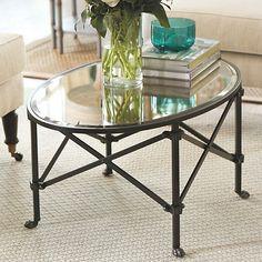 Olivia Cocktail Table
