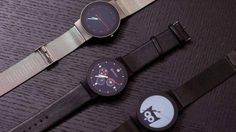 CoWatch is like a mini Amazon Echo on your wrist Read more Technology News Here --> http://digitaltechnologynews.com Passed on Android Wear? Not into the Apple Watch? Maybe an Amazon Alexa powered smartwatch is more your style? If so check out the CoWatch which has now gone on sale after being revealed earlier this year.  It essentially puts many of the functions of an Amazon Echo into a wristwatch. Made by startup company iMCO you can use the wearable to ask Amazon's Alexa voice assistant…