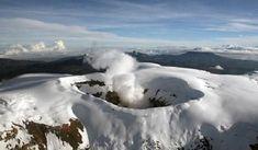 Parque nacional natural los nevados [Guia completa] 🏔 Natural, Mountains, Travel, Mesas, Mountain Range, Travel Plan, Hiking Trails, Volcanoes, National Parks