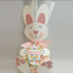 Project: Easter Treat Bag