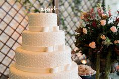 Casamento rústico chic em BH: Géssica + Vinicius - Berries and Love