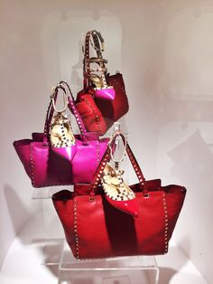 New Collection of Valentino Rockstud!