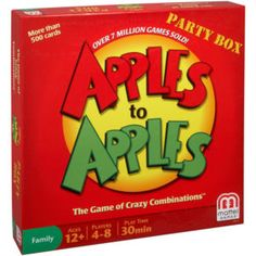 Apples-to-Apples-game