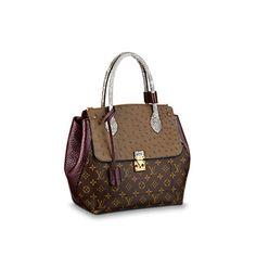 104a1324bdfc Majestueux Tote MM - Monogram Exotique - Special Handbags