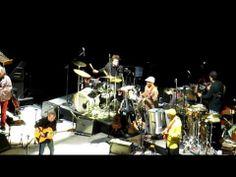 Cecilia - Paul Simon, Live at Caesar Palace, Las Vegas