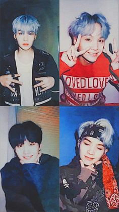 2018 SWEETEST DAY in the year #SUGA