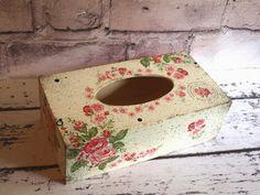 caixa para lenços