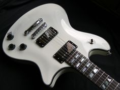 This is my new Schecter Tempest Custom.