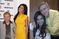Ivian Sarcos Might Head Over Miss Mundo Venezuela Franchise