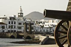 Arrecife, Lanzarote (Islas Canarias). Topógrafo. Land Surveyor.  Repin: Topografía BGO Navarro - Estudio de Ingeniería