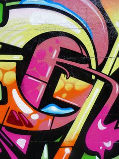 Graffiti in Melbourne   Flickr - Photo Sharing!