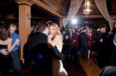 Lake Union Cafe, Seattle Wedding Venue