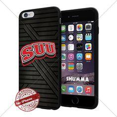 "NCAA-Southern Utah Thunderbirds,Cool iPhone 6 Plus (6+ , 5.5"") Smartphone Case Cover Collector iphone TPU Rubber Case Black SHUMMA http://www.amazon.com/dp/B0136QBYC2/ref=cm_sw_r_pi_dp_PWOTwb1CP5DYJ"