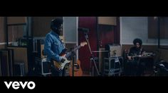 Michael Kiwanuka - Cold Little Heart (Live Session Video) - YouTube