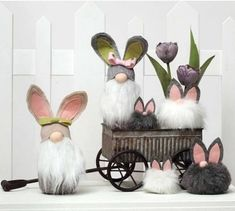 Your place to buy and sell all things handmade White Bunnies, Big Bunny, Black Bunny, Fluffy Bunny, Scandinavian Gnomes, Antique Show, Craft Free, Grandparent Gifts, Easter Bunny