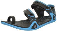 000747877b073 Amazon.com  Teva Zilch Sandal - Men s Sandals 10 Black  Clothing