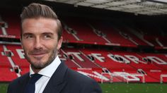 Beckham: Manchester will always be home - Official Manchester United Website