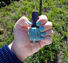 OPI My Dogsled is a Hybrid - Fapex.pt