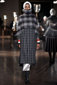 Thom Browne   Fall 2011 Ready-to-Wear Collection   Style.com