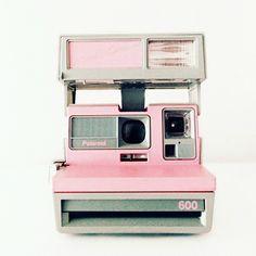 Jules & Jenn - mode responsable en toute transparence // Pink polaroid • www.julesjenn.com