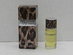 dolce et gabbana by miniature de parfum - Recherche Google