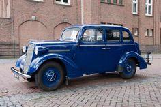 Opel 1.3 Liter 1934 - Photo Appie Deijcks #opel #classiccar #carrelation