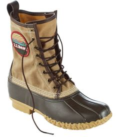 Find the best Men's Katahdin Patch Waxed-Canvas L.Bean Boots, at L. Our high quality Men's Boots are thoughtfully designed and built to last season after season. Mens Boots Fashion, Big Men Fashion, Fashion Ideas, Womens Fashion, Fashion Tips, Fashion Trends, Me Too Shoes, Men's Shoes, Shoe Boots