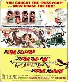 After the Fox, Frank Frazetta 02