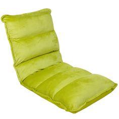Pour lire, se reposer ou tout simplement se détendre, votre enfant a d'abord besoin de confort. Nous avons pensé au fauteuil multi-positions qui propose plus de 5 réglages différents pour forcément trouver la position la plus adaptée.