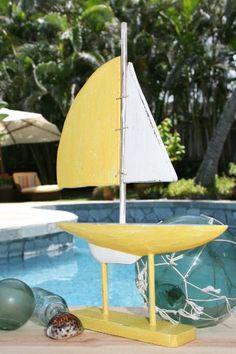 Fresh Handcrafted Nautical Decor