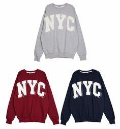 Nyc Sweater