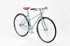 Pelago Bicycles Capri