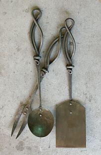 Blacksmith's Journal - blacksmithing help and publications