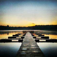 Silver Creek Metro Park, Ohio - Photo by jamespilot