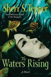 Perfect gift for you or your friend The Waters Rising - http://www.buypdfbooks.com/shop/fiction/the-waters-rising/ #Fiction, #TepperSheriS