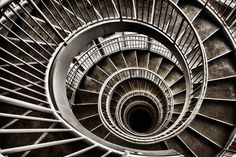 Downward Spiral or opportunity to climb?